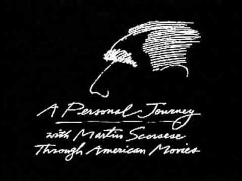 A personal journey with Martin Scorsese through American movies / Saul Bass
