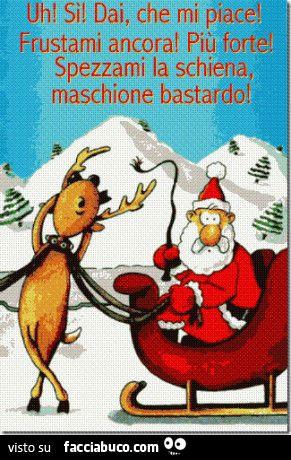 Immagini Natale Umoristiche.Vaccata Natale Citazioni Divertenti Divertente E Citazioni