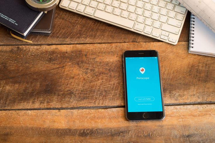 An astounding 10 million people have created Periscope accounts since the app was born in late March, and almost two million people actively use it every day. T