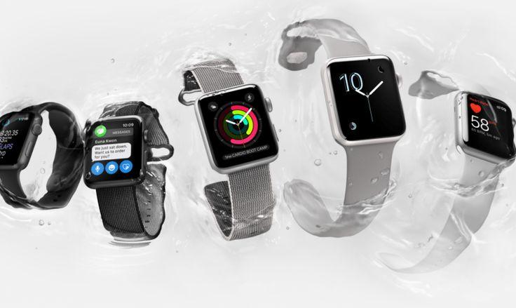 Apple Watch Series 1 vs. Apple Watch Series 2, pe care sa il aleg?