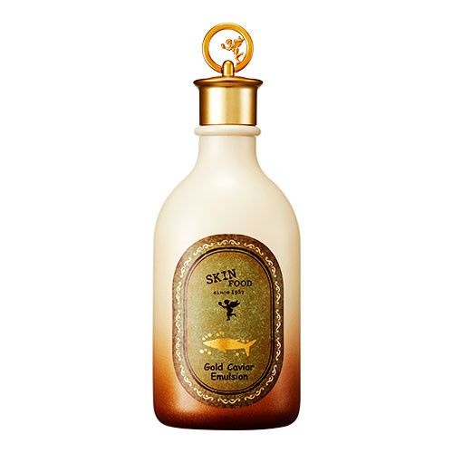 SkinFood Gold Caviar Emulsion (Wrinkle care) 145ml New arrival! The lowest price , Be beauty with alllick.