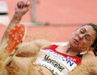 atletismo y algo más: @Recuerdos año 2007. #Atletismo. 5479. Concha Mont...