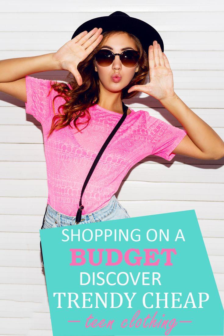 17 Best ideas about Cheap Teen Clothing on Pinterest | Cute cheap ...