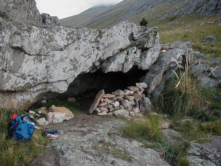 Cueva del Paraíso