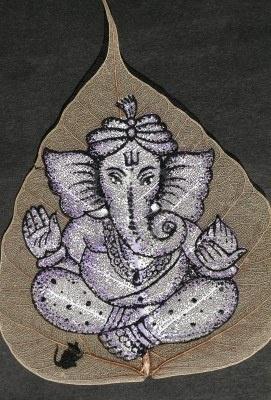 indisch elefant