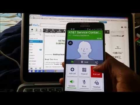 How to SIM Unlock Samsung Galaxy Note 3 III [CellUnlocker.net]