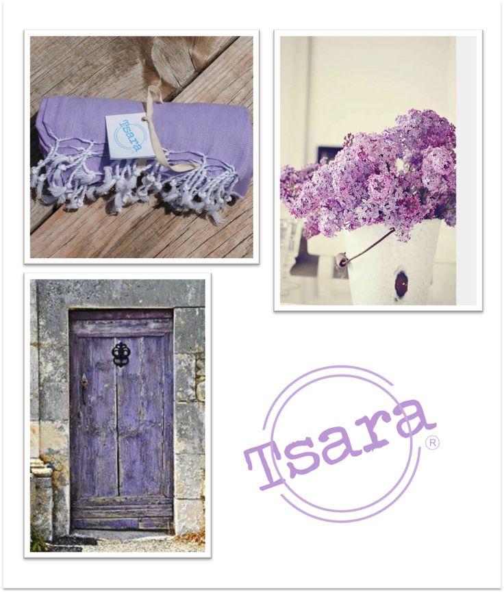 Tsara Púrpura