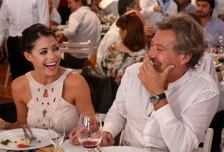 Pamela David Y Bruno Labaque: un amor olvidado - http://www.lucianoarruga.com.ar/pamela-david-y-bruno-labaque-un-amor-olvidado/