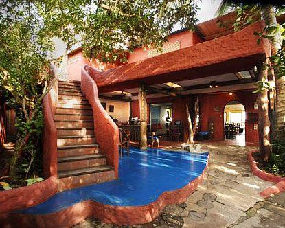 galapagos hotels | Santa Cruz Galapagos Hotels - Puerto Ayora Hotels