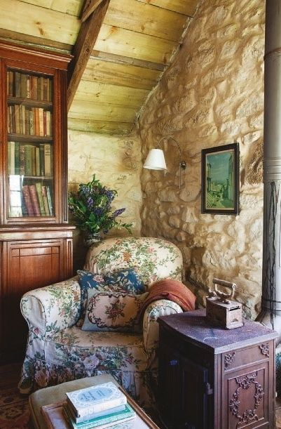 431 Best Stone Cottages Images On Pinterest