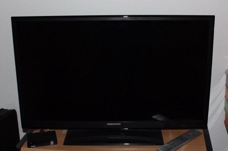 Medion LIFE P12176 (MD 30724) 81,3 cm (32 Zoll) 720p HD LED LCD Fernseher http://www.ebay.de/itm/282314468004?ssPageName=STRK:MESELX:IT&_trksid=p3984.m1558.l2649