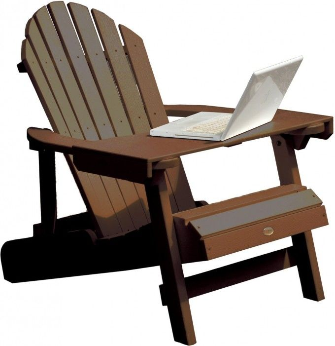 Haynes Furniture With Resin Adirondack Chairs
