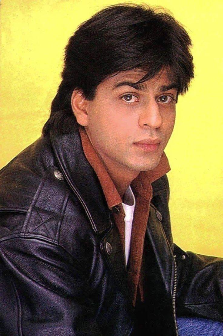 Shahrukh Khan / DDLJ