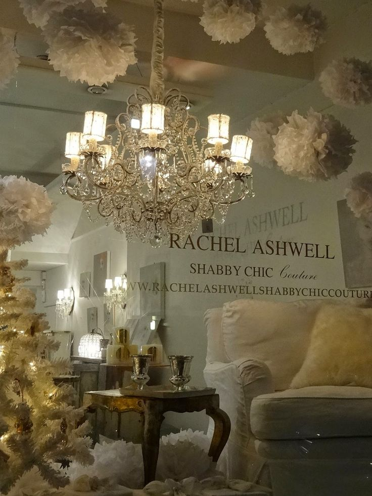 Rachel ashwell shabby chic couture london