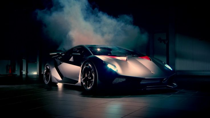lamborghini sesto elemento on top gear awesome cars ii. Black Bedroom Furniture Sets. Home Design Ideas