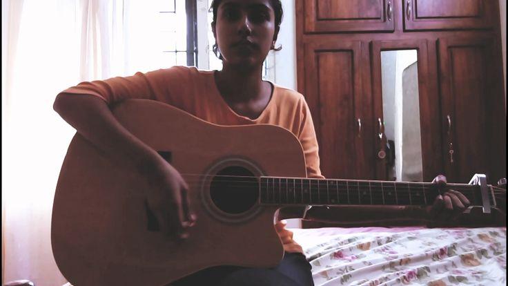 Sabrina Carpenter Why MERIAM COVER Acoustic