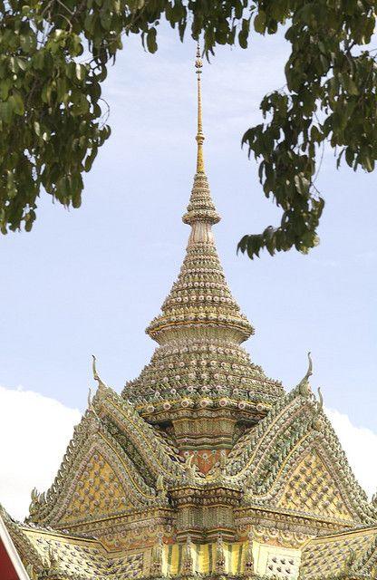 Wat Po, Bangkok Win your dream city break with i-escape & Coggles. #Coggles #iescape #competition