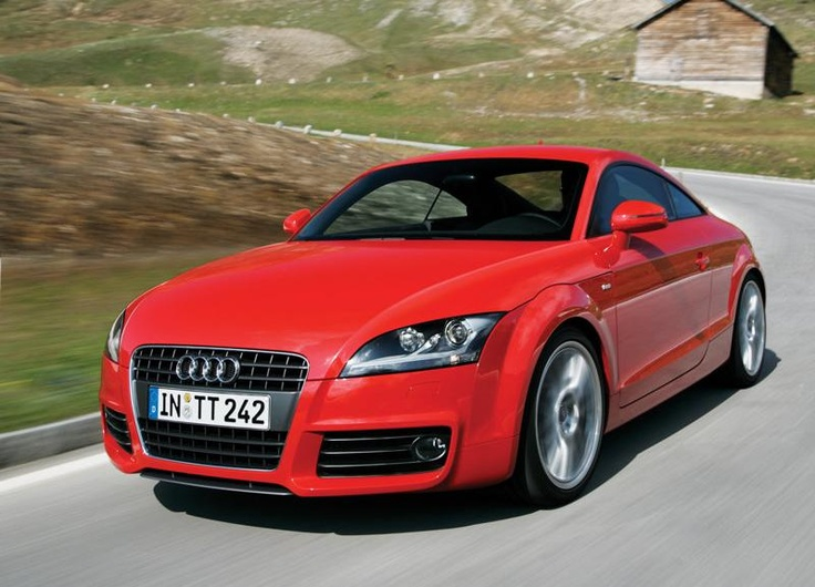 2008 audi tt | 2008 Audi Tt Coupe #8 | Audi Car Show | Audi Car Picture & Photo