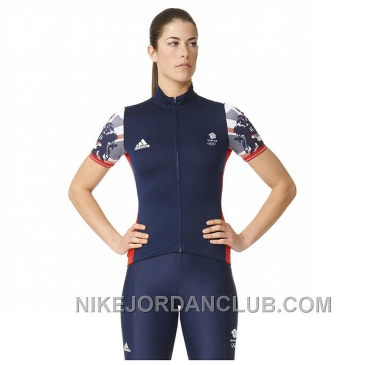 http://www.nikejordanclub.com/adidas-womens-team-gb-replica-training-cycling-short-sleeve-jersey-blue-discount.html ADIDAS WOMEN'S TEAM GB REPLICA TRAINING CYCLING SHORT SLEEVE JERSEY - BLUE DISCOUNT Only $44.00 , Free Shipping!