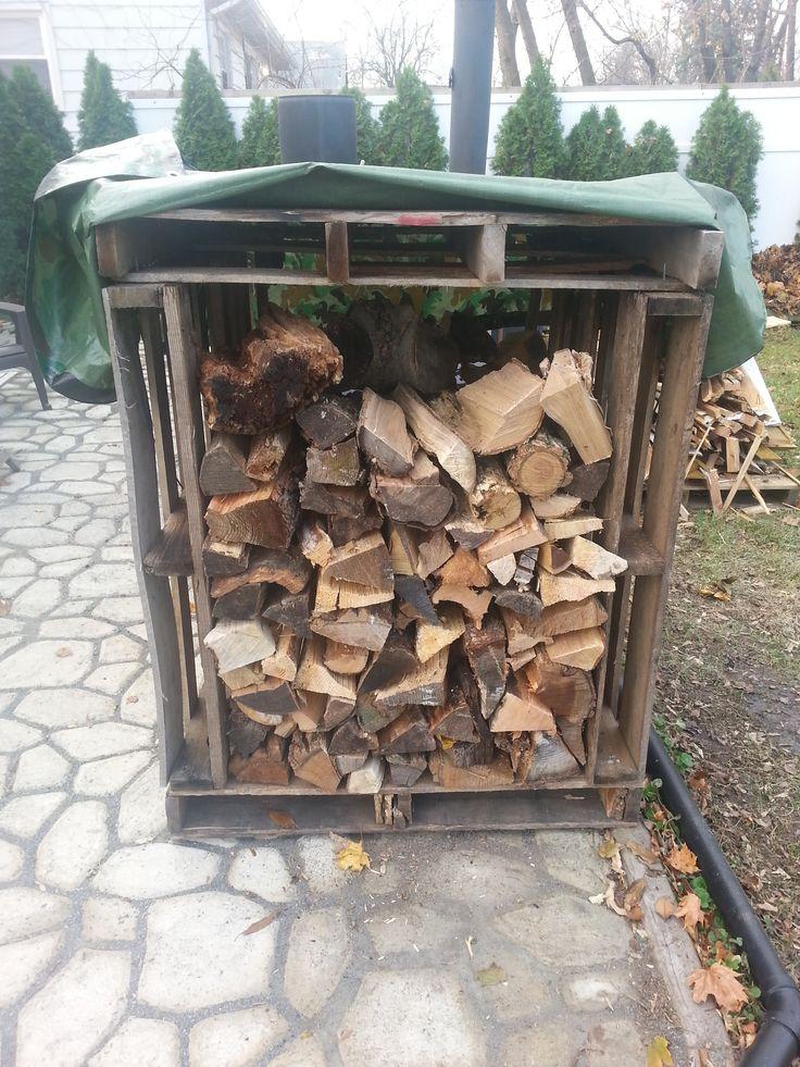 74 best DIY Barrel Stove Outdoor Furnace images on ...