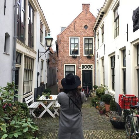 10 Perfect hotspots in Haarlem | Instagrambloggers.nl