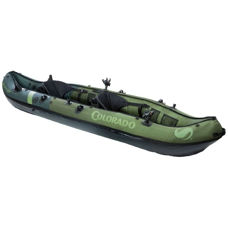 @fishfindersourc The Best Inflatable Fishing Kayak.  #fish #fishing #fish_finder #kayaks #gear www.fishfindersource.com