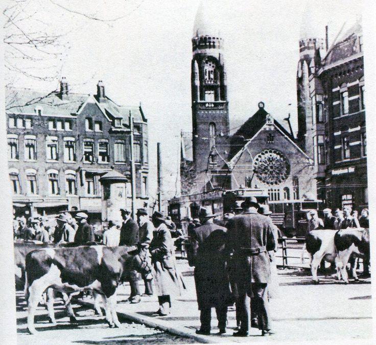 veemarkt Rotterdam