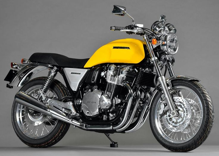 13 Best Cb1100 Yellow Images On Pinterest Kevin O Leary Retro