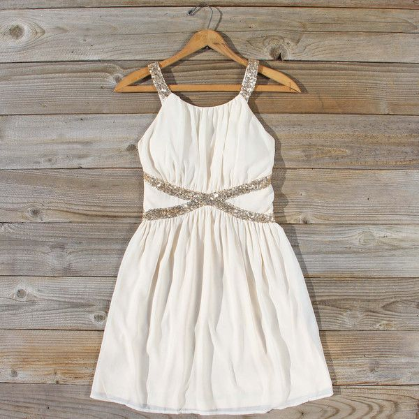 Lucky Star Party Dress, Sweet Prom & Bridesmaid Dresses from Spool 72. | Spool No.72