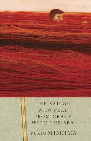 Vintage International Modern Japanese Classics -- The Sailor Who Fell from Grace with the Sea