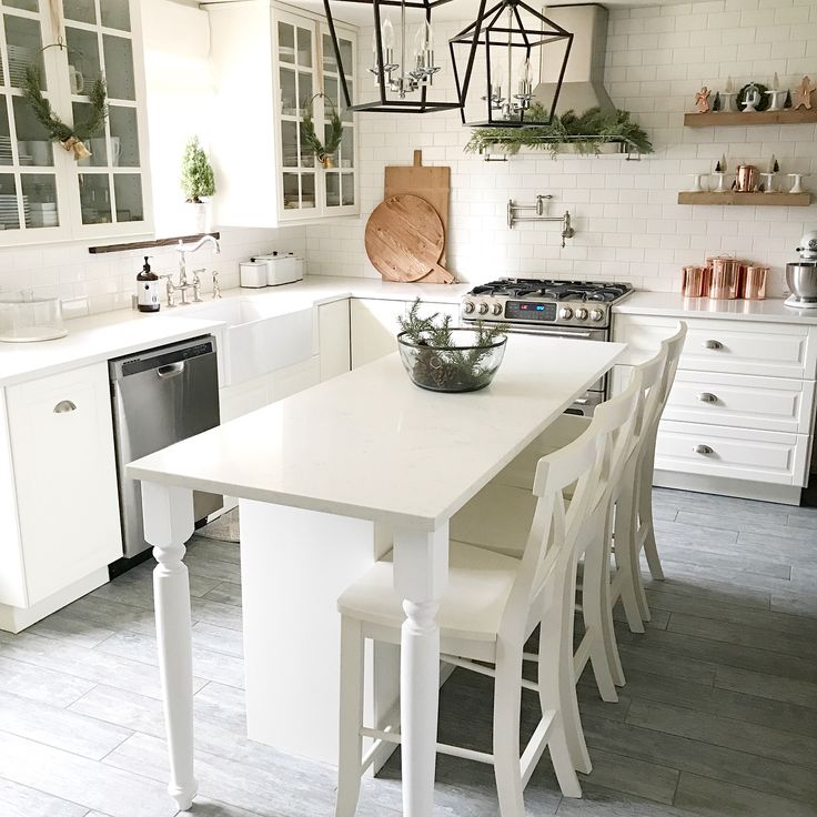 Rustic Industrial Kitchen: Best 25+ Rustic Industrial Kitchens Ideas On Pinterest