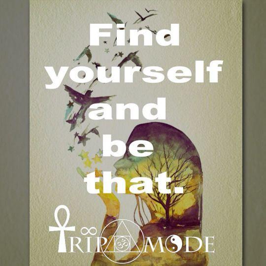 TRIP MODE | ☀ Soulful Affirmations & Self Compassion☀️ ...
