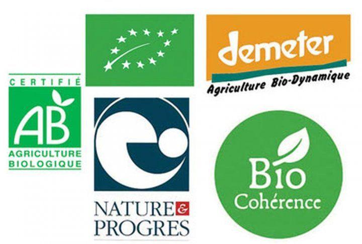 Il y a bio et bio. Voici comment s'y retrouver dans les labels d'agriculture biologique