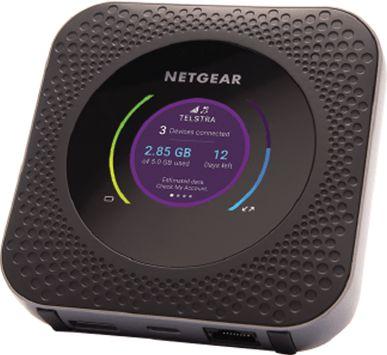 Nighthawk M1 : le routeur mobile 4G à 1 Gb/s bientôt disponible en Europe - http://www.frandroid.com/events/mwc/415354_nighthawk-m1-le-routeur-mobile-4g-a-1-gbs-bientot-disponible-en-europe  #Évènements, #MWC, #Telecom