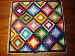 tapices bordados en lana - Buscar con Google                                                                                                                                                     Más