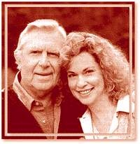 Andy Griffith & Cindi Knight-28 yrs