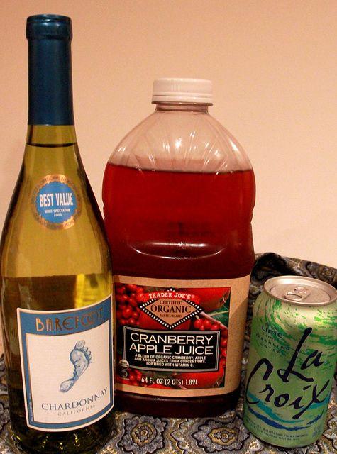 ... spritzer skinnytaste citrus margarita spritzer white wine spritzer two