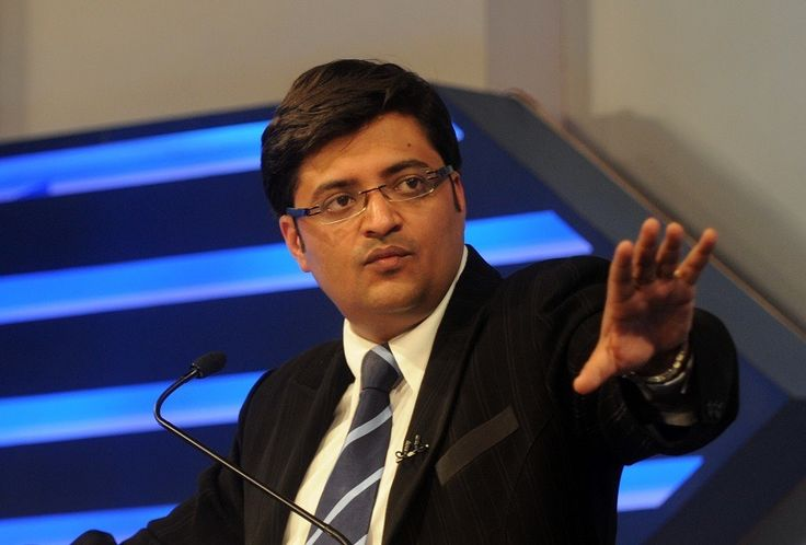 Arnab Goswami gets trolled after claiming that he was present during 2002 Gujarat riots - Times of India #757Live
