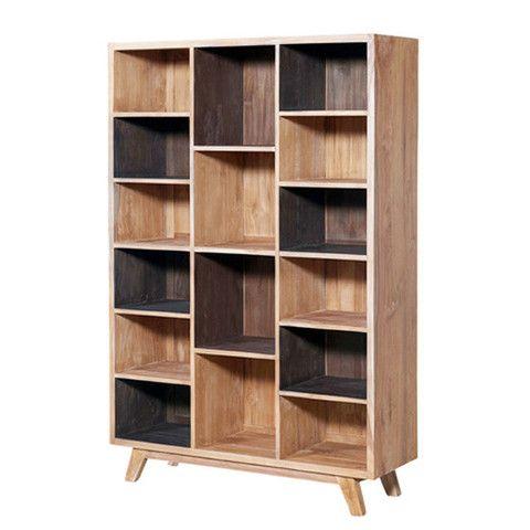 Yayo Bookshelf - Complete Pad ®