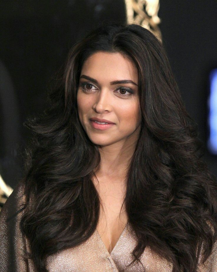 Hairstyles For Long Hair S In Hindi : Best 20 deepika padukone hairstyles ideas on pinterest