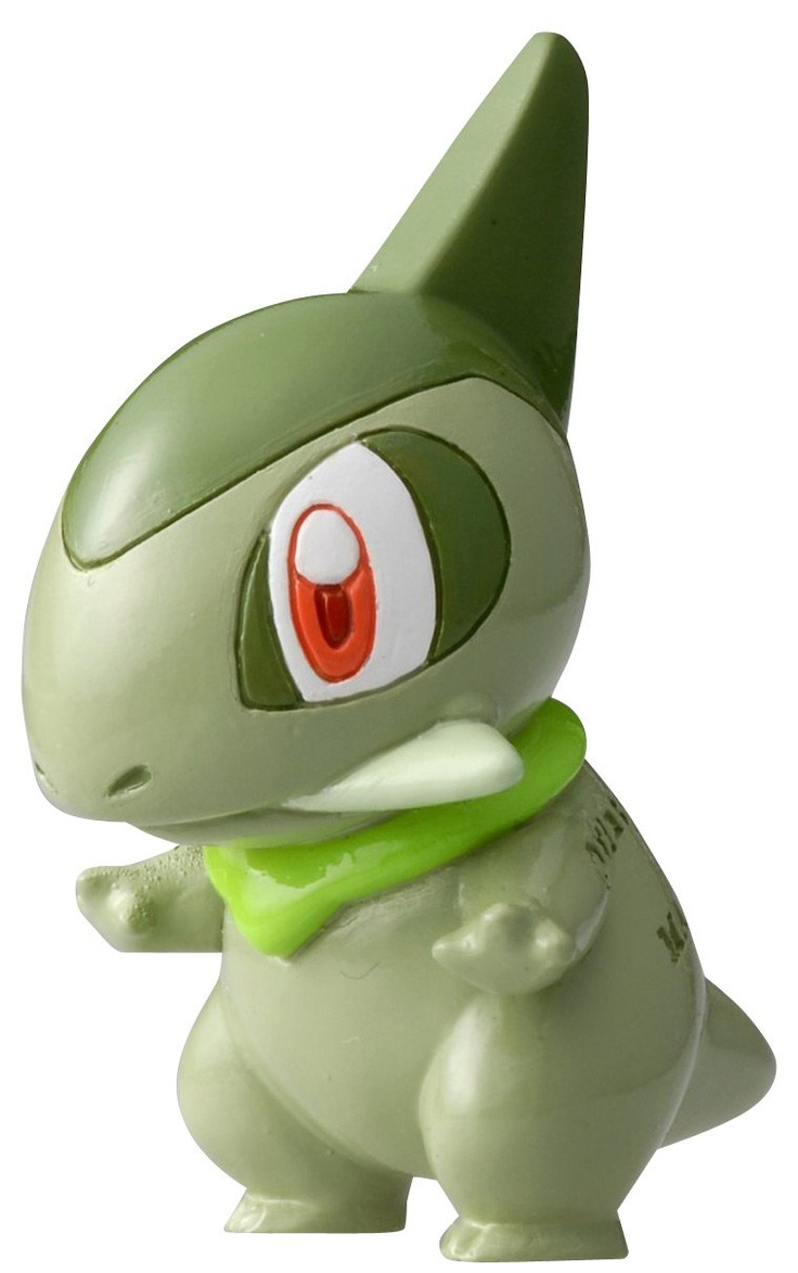 Dark togepi pictures to pin on pinterest pinsdaddy -  Kids Game Online Takaratomy Pokemon Black And White Monster Collection Figure Kibago Axew