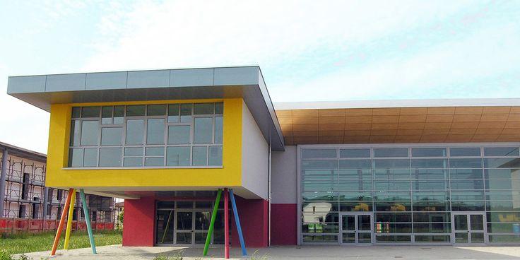 Scuola Elementare di Montichiari