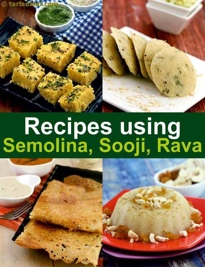 Snack Recipes Indian Food