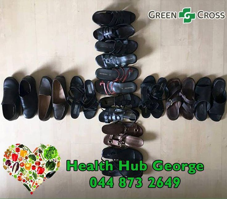We are a proud stockist of #GreenCross shoes. Visit us or contact us on 044 873 2649. #HealthHub