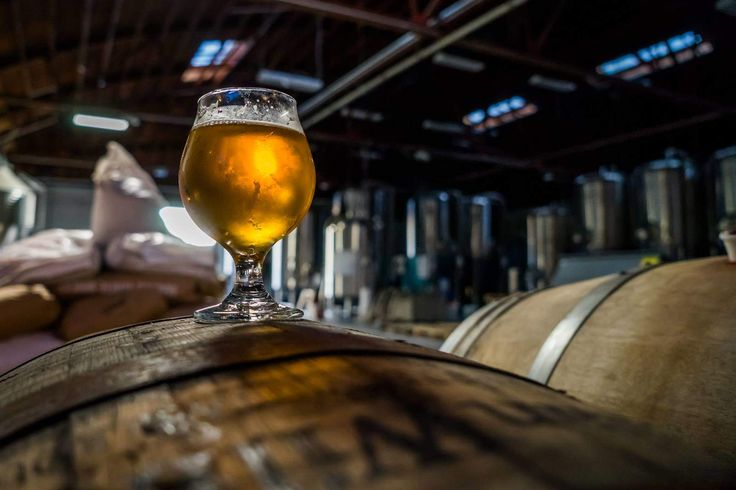 The East Bay's Most Essential Breweries