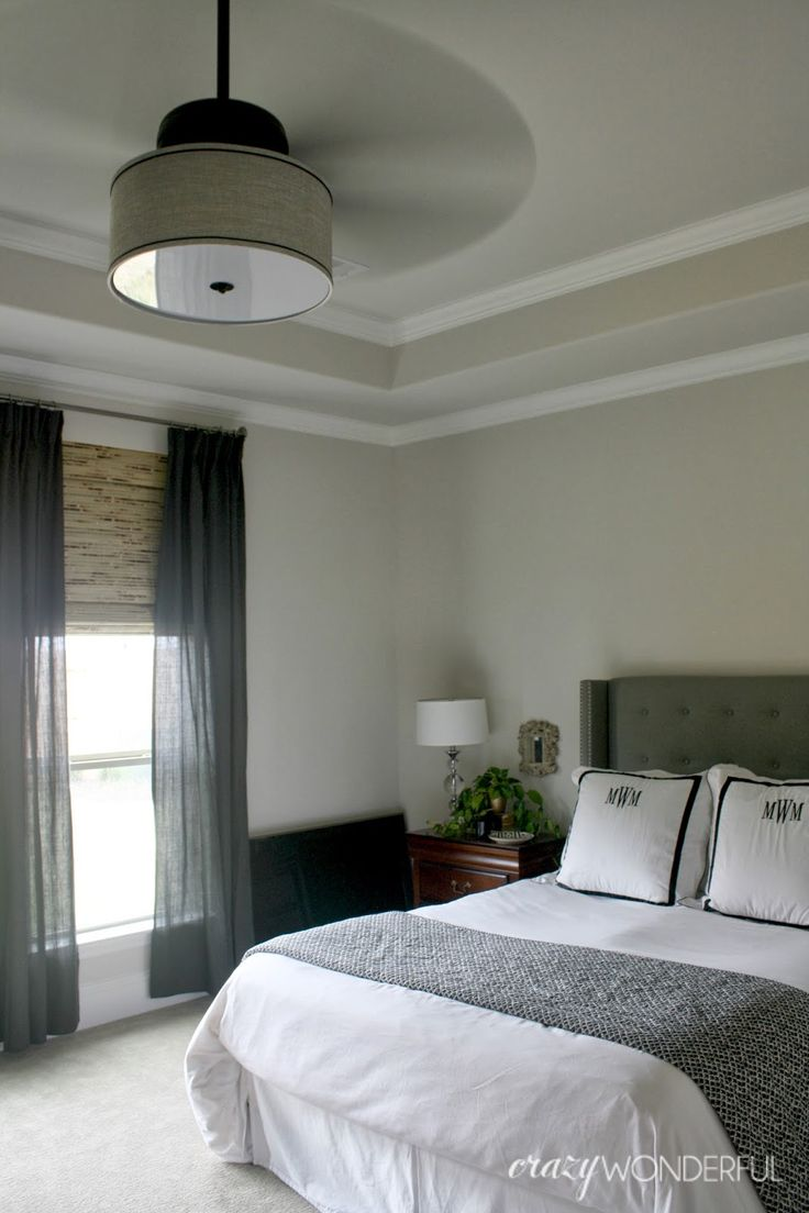 1000 ideas about bedroom ceiling fans on pinterest 10299 | 0ffb7a8e395c6bd88c861aef3b190e9f