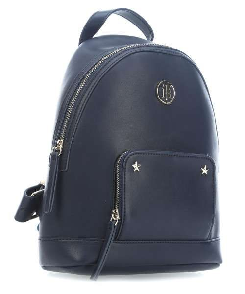 Tommy Hilfiger Youthful Backpack navy-AW0AW04349-413-32