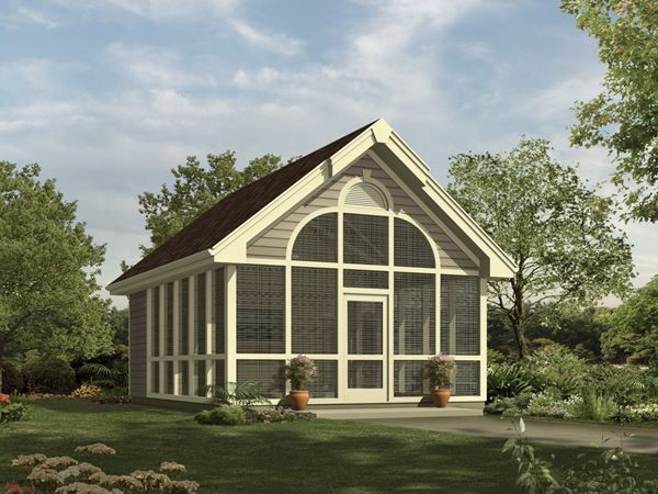 9 best home addition ideas images on pinterest home for House plans with future additions