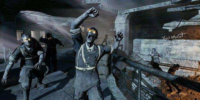 cod black ops zombies screenshot - Google zoeken