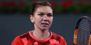 Simona Halep s-a calificat în finala turneului de Masters de la Montreal